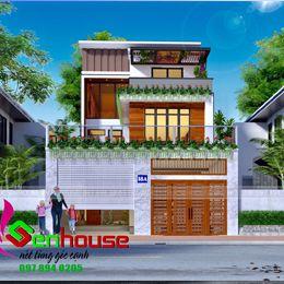 thiết kế nhà 2.5 tầng tại nghệ anthiết kế nhà 2.5 tầng tại nghệ an